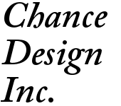 Chance Design Inc.